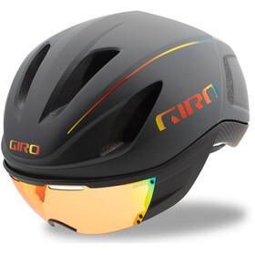 Giro Vanquish MIPS Kask rowerowy szary